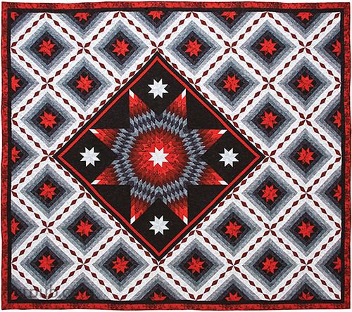 11 Stellar Projects to Sew Make Star Quilts