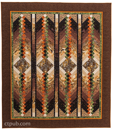 french braid quilts with a twist new variations for vibrant strip pieced projects jane hardy miller
