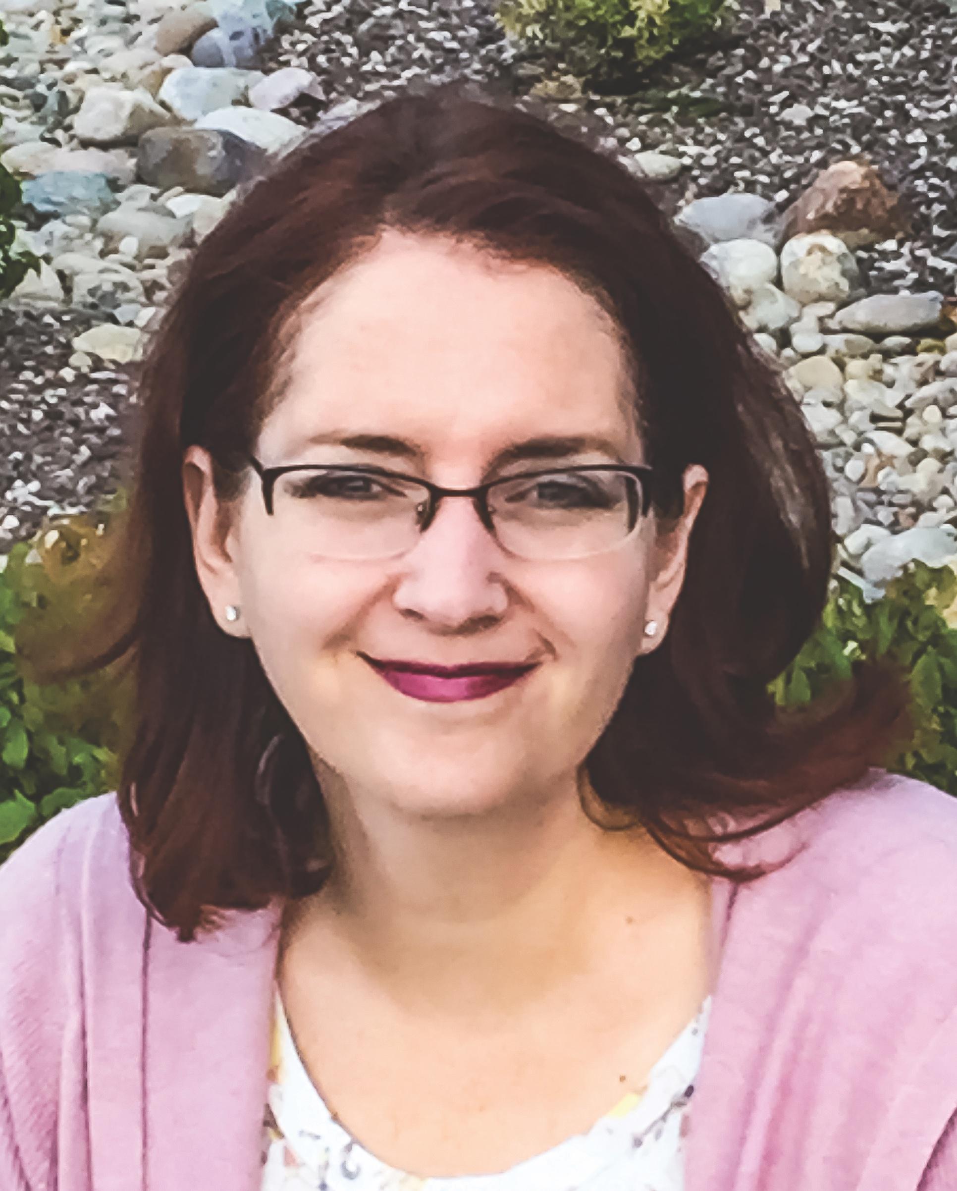 Amy Colleen Robertson
