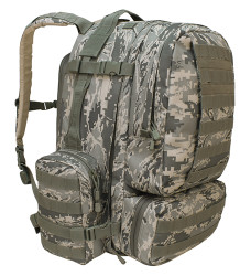 ABU Air Force Luggage & Gear - Military Luggage Company