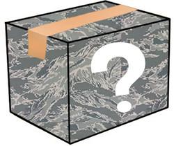 ABU Mystery Box