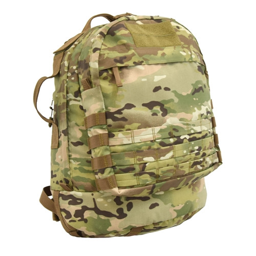 1617fb26ba Multicam OCP Pecos Tactical Backpack By Flying Circle