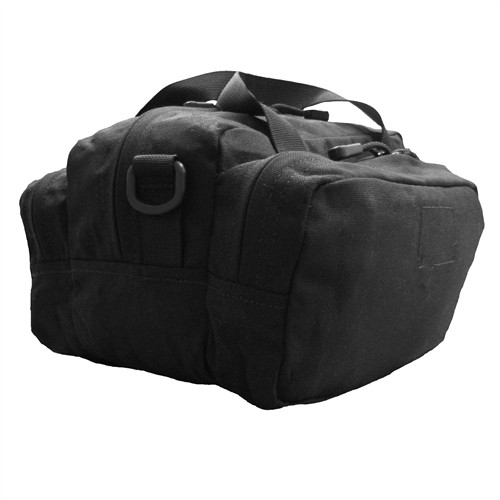 Black All Purpose Bag By Spec Ops