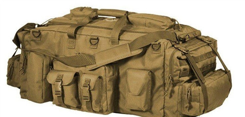 "Coyote ""MOJO"" Loadout Bag By Voodoo Tactical"