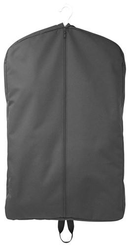 Black Garment Cover
