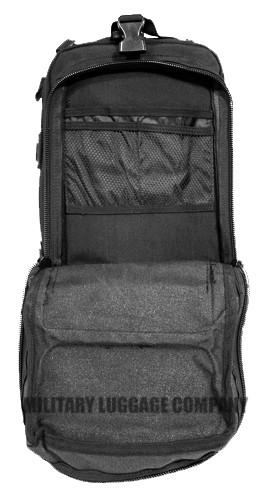Black Small Assault Pack By Condor