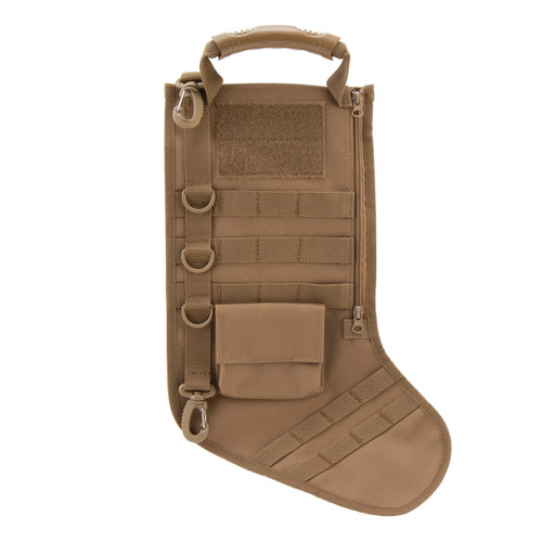 Coyote Tactical Christmas Stocking