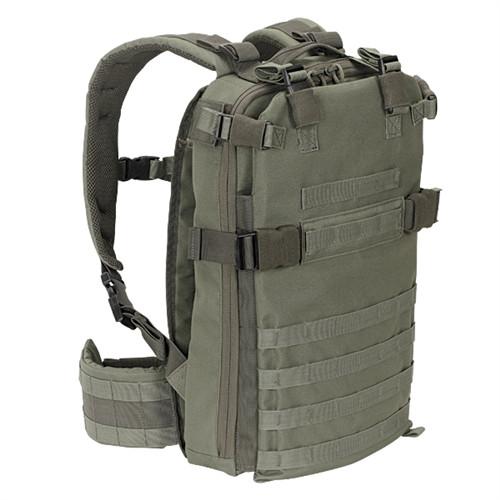 OD Praetorian Rifle Pack LITE By Voodoo Tactical