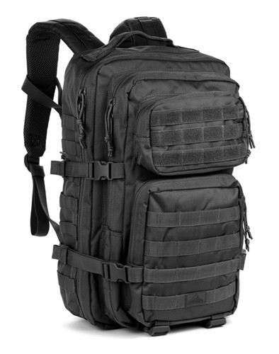 Black Assault Pack By Red Rock