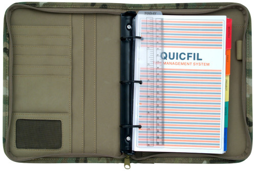 Multicam OCP Large Day Planner