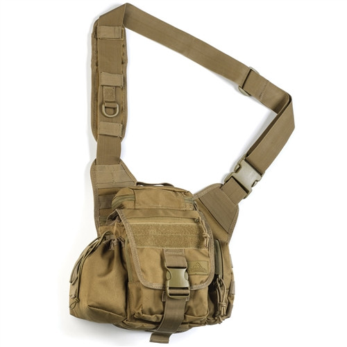 Coyote Hipster CCW Sling Pack