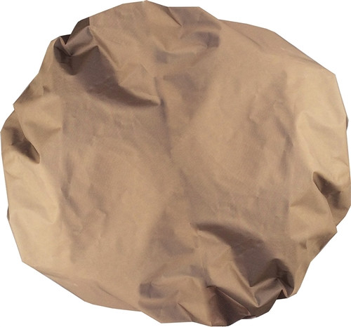 Coyote Rain Cover For Large Backpacks
