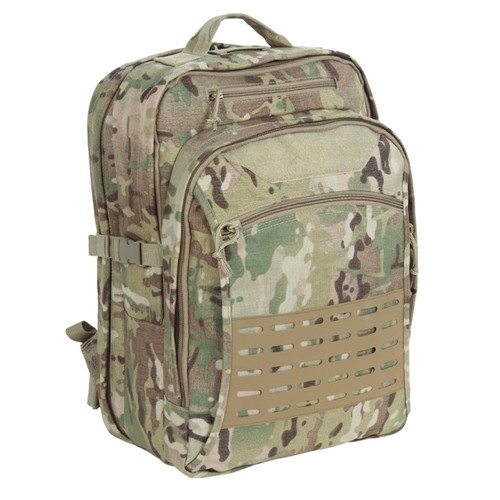 Multicam OCP Bugout Voyager By SOC