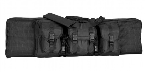 """Black 36"""" Padded Weapons Case"""