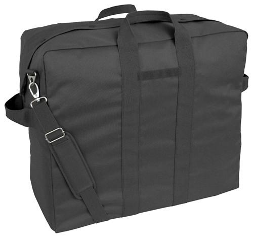 Black Backpack Kit Bag