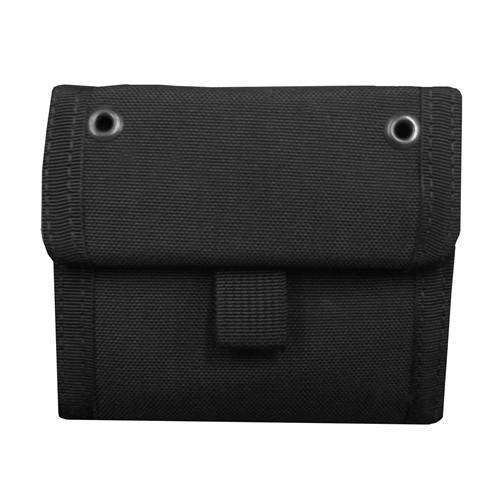 Black T.H.E. Wallet J.R. By Spec Ops