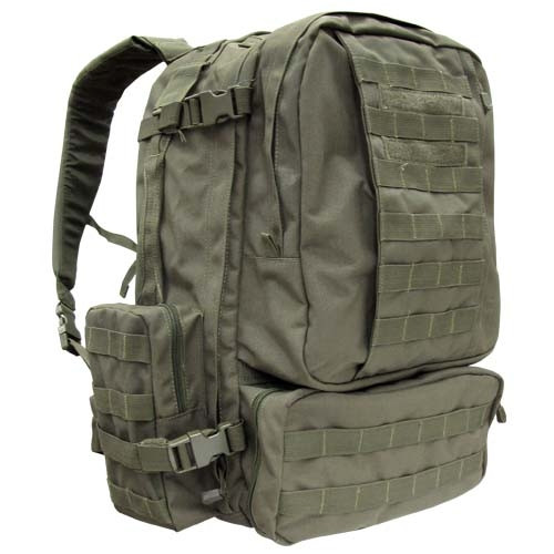 OD 3 Day Assault Pack By Condor