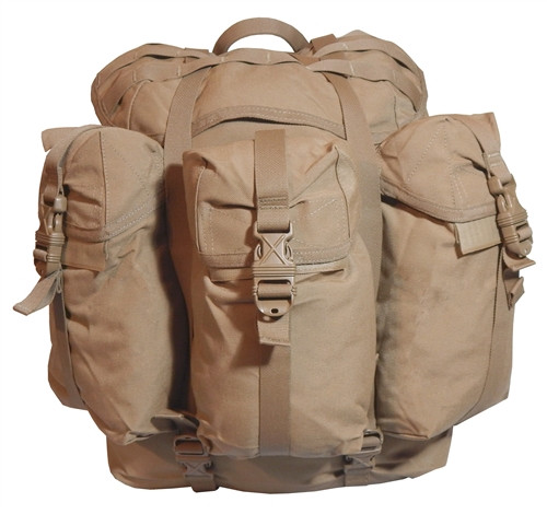 Coyote Recon Ruck Ultra