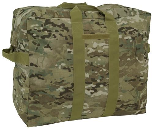 Multicam OCP Flyers Kit Bag