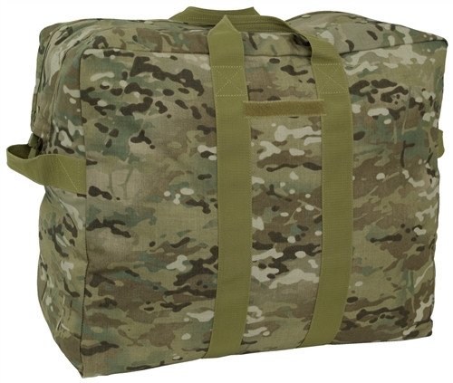 Multicam OCP Flyers Kit Bag