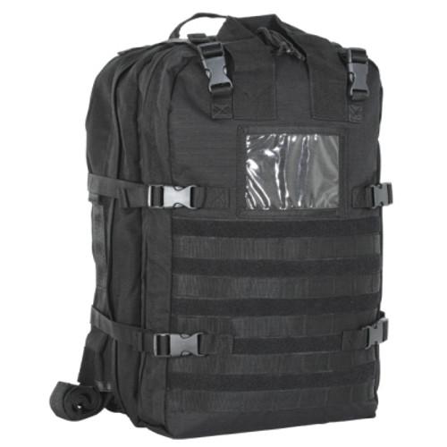 Black Field Medical Pack By Voodoo Tactical