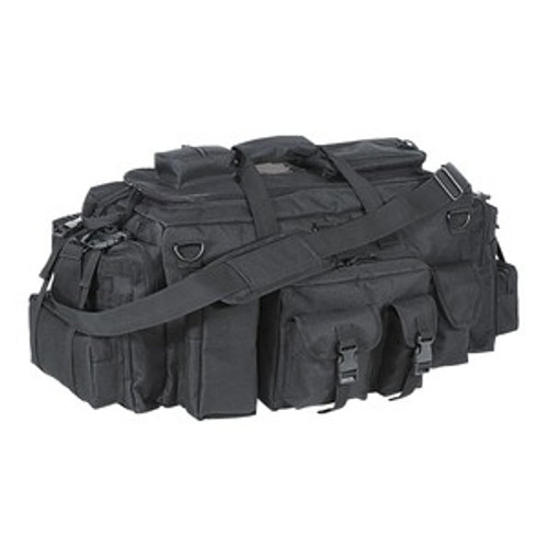 MINI MOJO Black Bag By Voodoo Tactical