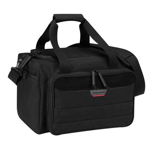 Black Range Bag By Propper