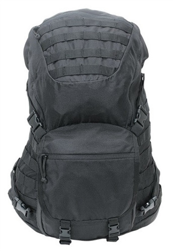 Black S.R.T.P. Pack By Voodoo Tactical