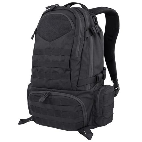 Black Titan Assault Pack By Condor
