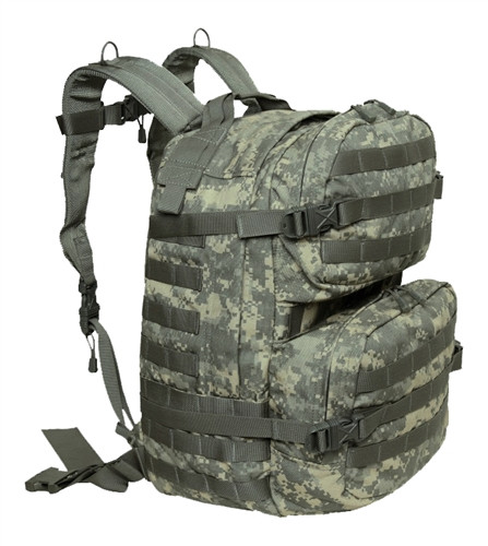 ACU T.H.E. PACK By Spec Ops