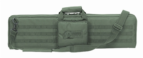 """OD 37"""" Single Weapons Case By Voodoo"""