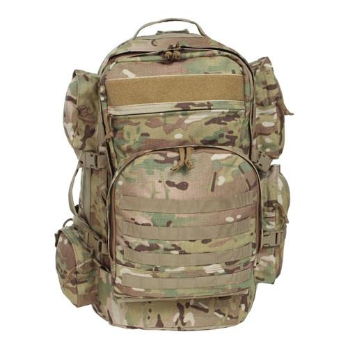 Multicam OCP Long Range Bugout Bag By S.O.C.