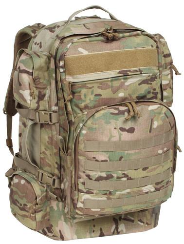 Multicam OCP Long Range Bugout Bag By S.O.C. b8894c84c1141