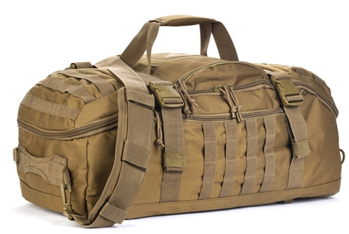 Coyote Traveler Duffle Bag