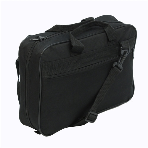 Black Padded Briefcase
