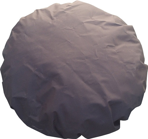 Black Rain Cover For Large Backpacks