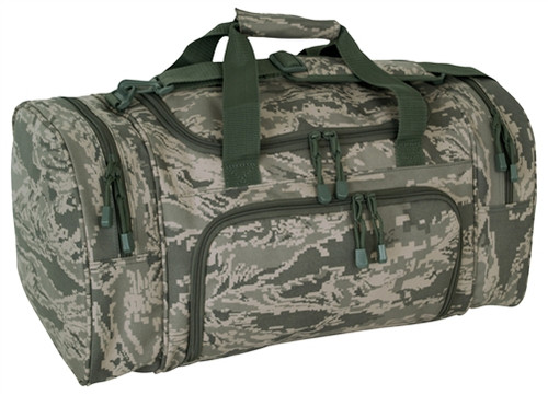 ABU Sport Locker Bag