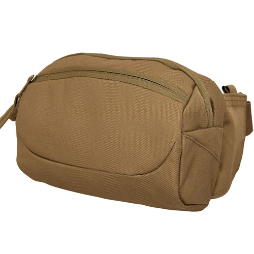 Coyote Conceal Carry Waist Pack