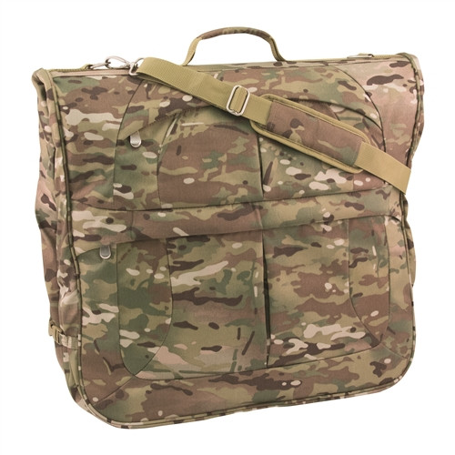 "Multicam OCP 46"" Foldable Garment Bag"