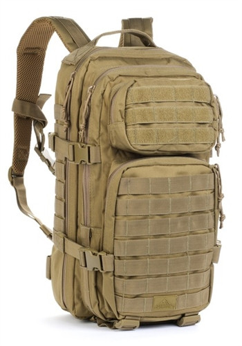 Coyote Small Assault Pack