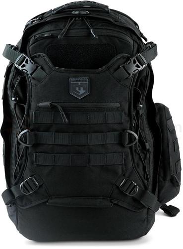 Black Phalanx Full Size Duty Pack By Cannae