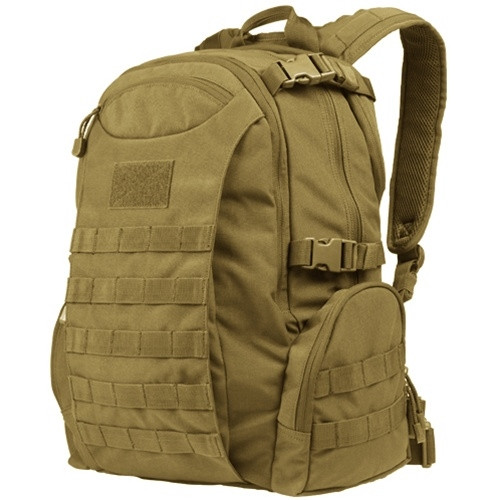 Coyote Tan Commuter Pack By Condor