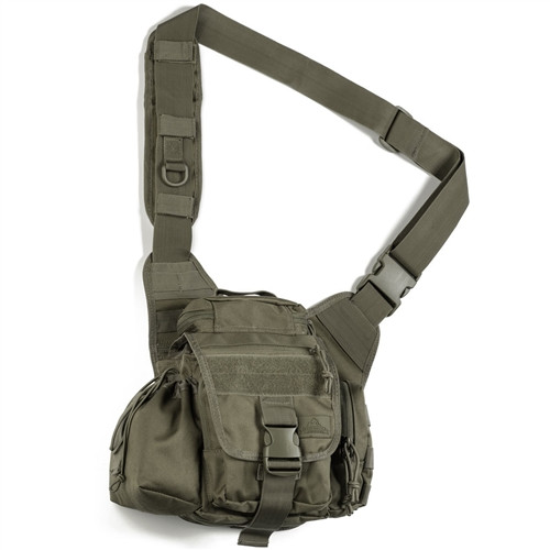 Olive Drab Hipster CCW Sling Pack