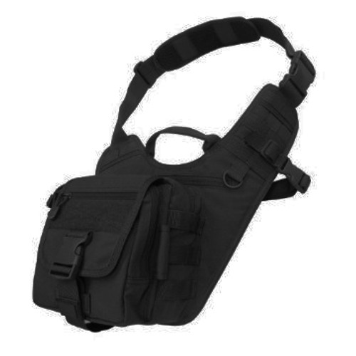 Black Condor EDC Bag