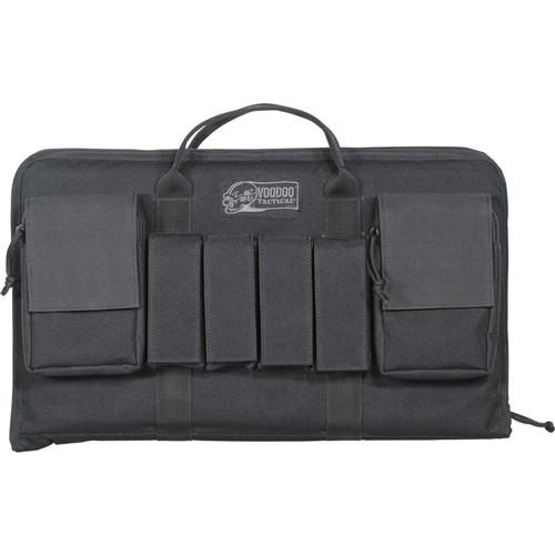 Black Enlarged Pistol Case