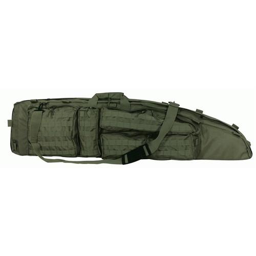 OD Drag Bag By Voodoo Tactical