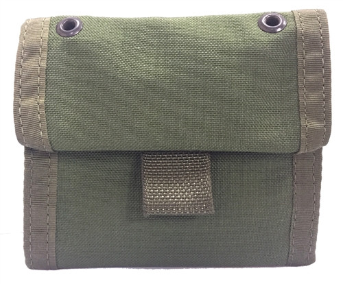 Olive Drab T.H.E. Wallet J.R. By Spec Ops