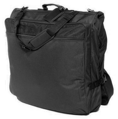 Black Deluxe Garment Bag