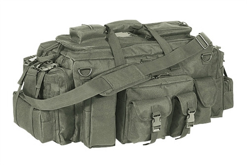 OD MINI MOJO Bag By Voodoo Tactical