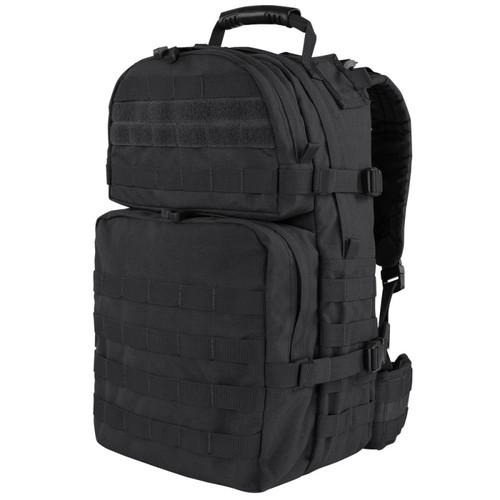 Black Condor Medium Modular Assault Pack 2
